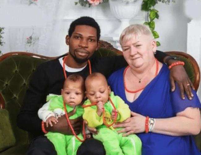 52-річна вдова, яка народила близнюків від нігерійського принца, знову збирається заміж