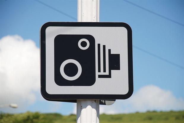 Еще один «умелец» эпично замаскировал номерной знак от камер