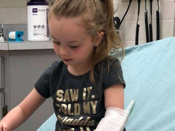 5-річну дівчинку паралізувало після укусу кліща! Мати дівчинки написала пост