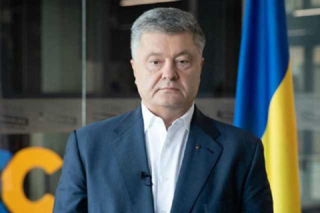 Суд обязал ГБР возобновить дело против Порошенко о захвате власти