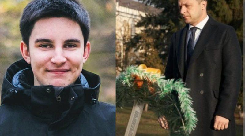 Вчинок Зеленського на похороні сина Віктора Павліка вразив українців. В це важко повірити