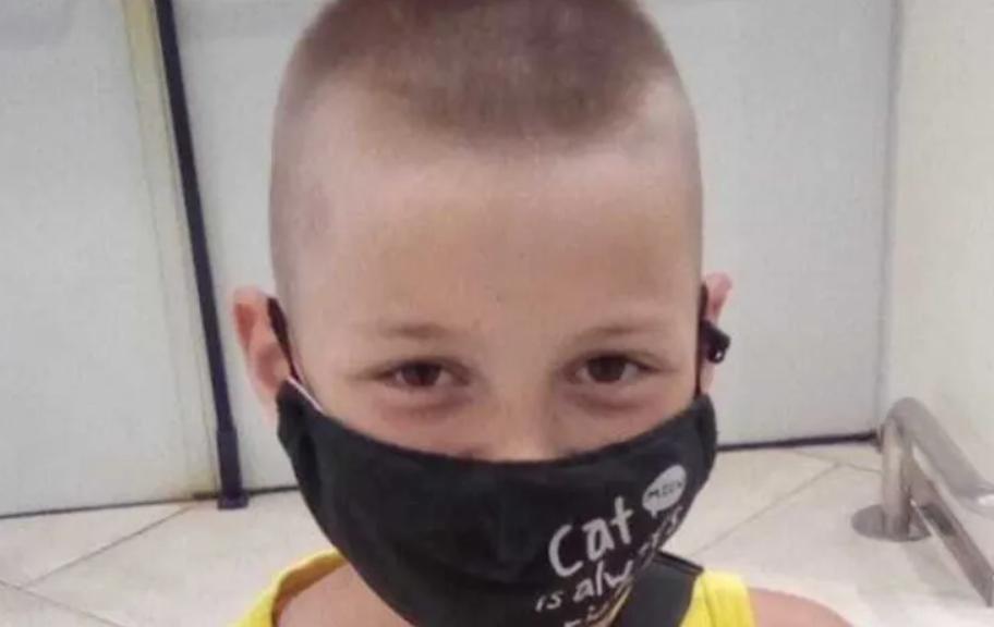 Девятилетнему Герману нужна срочная операция на сердце: ребенок борется за жизнь