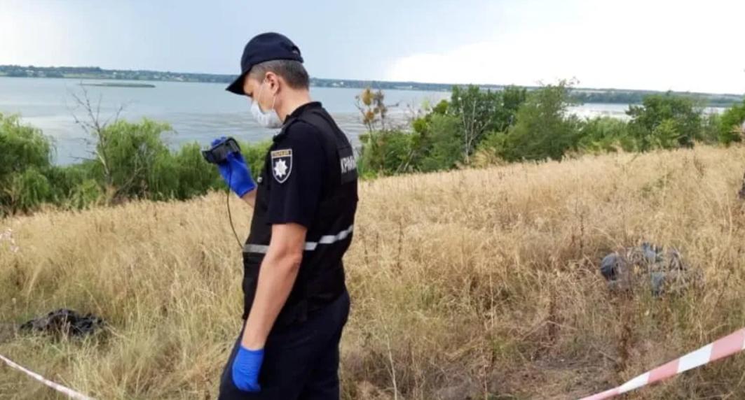На Киевщине подросток лишил жизни 12-летнюю девочку и спрятал тело: подозреваемого задержали. Фото