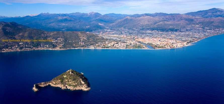 Сын бывшего владельца  «Мотор Сич» Богуслаев купил итальянский остров за 10 млн долларов (фото)