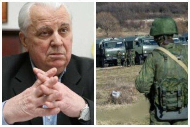 Кравчук подталкивает Украину к судьбе Приднестровья, Портников указал на важный момент: «Кремль создал…»