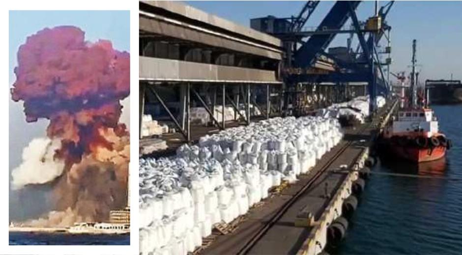 Трагедия Бейрута: и у нас в Украине нашли бесхозные тонны «взрывчатки». Где и в чем настоящая угроза? (фото, видео)
