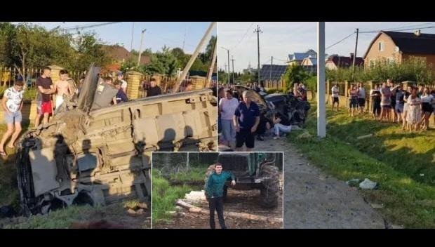 У селі побоюються, що справу про загuбель трьох осіб можуть зам'яти: Деталі трагедії на Франківщині (фото)