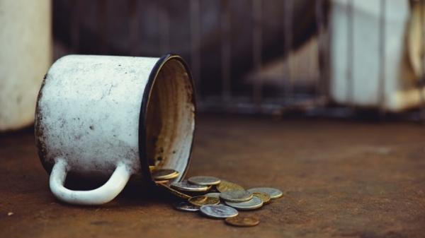 Вісім речей, які притягують у дім бідність