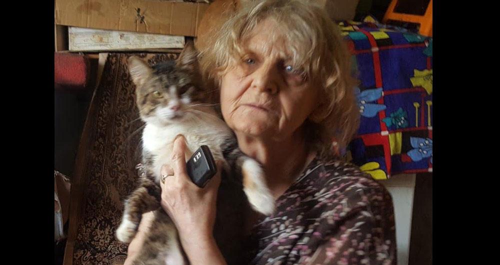 Пенсионерке нечего есть: Под Киевом женщину лиши субсидии из-за небольшого долга
