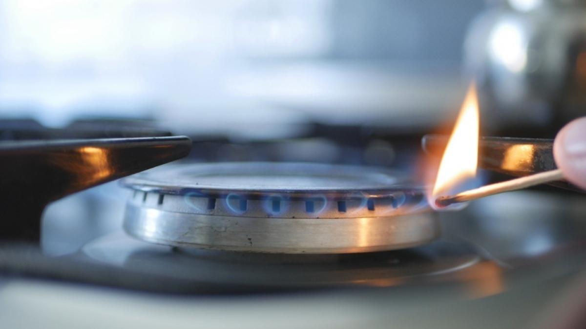 Украинцам без счетчика с 1 января хотят перекрывать газ