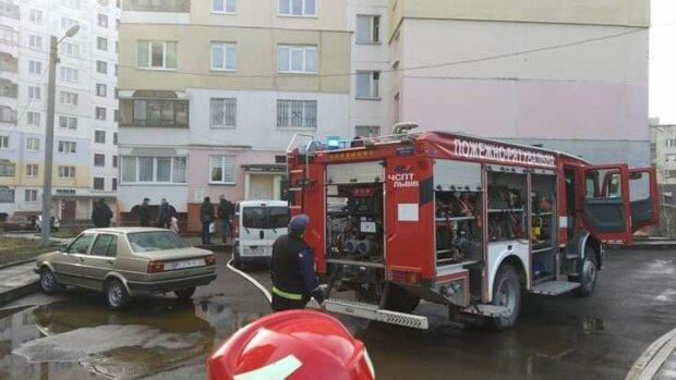 У Львові вихователька згоріла живцем у дитсадку, бідна жінка не встигла врятуватися