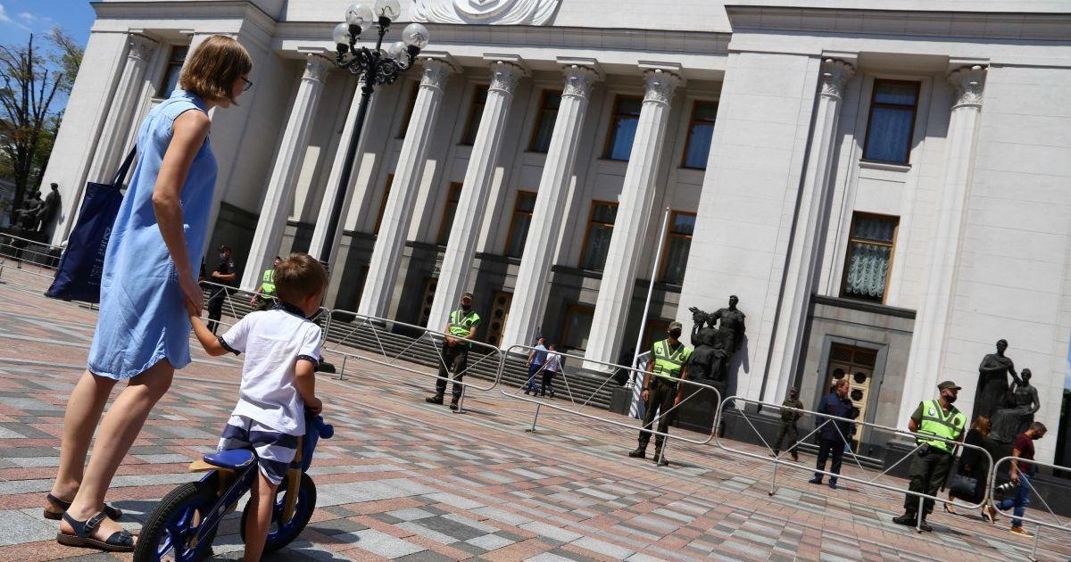 В Україні Змінилися Умови Виплат Матерям-Одиначкам На Дітей: Хто Залишився Без Допомоги