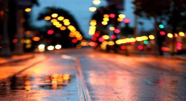 В Херсоне к приезду Зеленского по ночам укладывали новый асфальт
