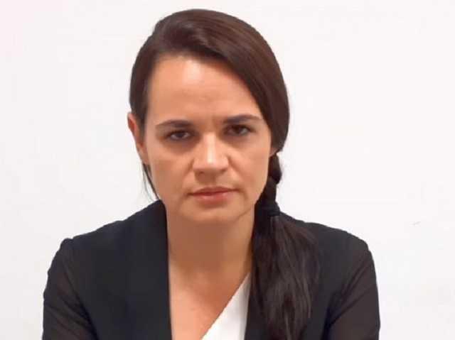 Расширяйте забастовки: Тихановская записала новое видеообращение к протестующим белорусам