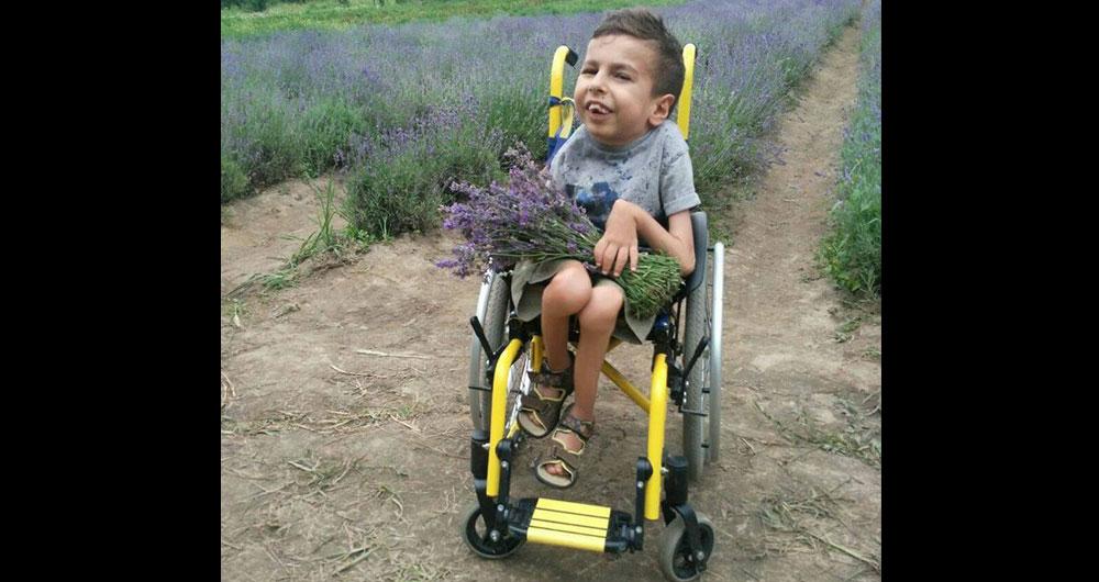 «Немає підстав» Комісія з інвалідності вважає, що немає підстав надавати підгрупу цій дитині