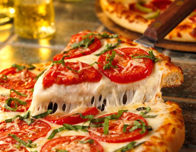 Паляниці-заготовки на піцу! Виймаю з холодильника – три хвилини і піца готова