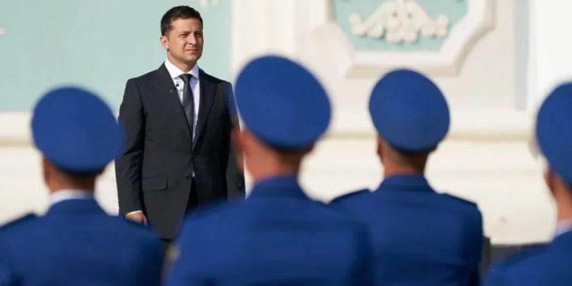 «Промова Зеленського — одна з найбільш пафосних і брехливих, яку я чув від президентів України»