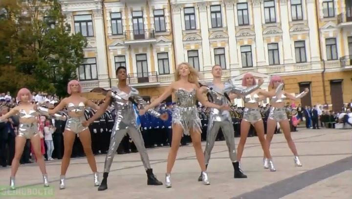 Шлепали ушлепки: Сенцов раскритиковал концерт в Киеве