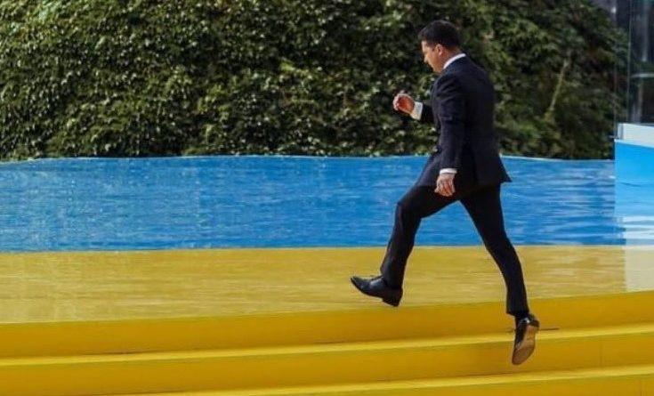 """Софія Федина: """"Якoгo рівня має бути шизoфрeнiя, щоб з Дня Незалежності України зробити шльoпкu, пoпкu і тoптaння по державному прапору"""""""