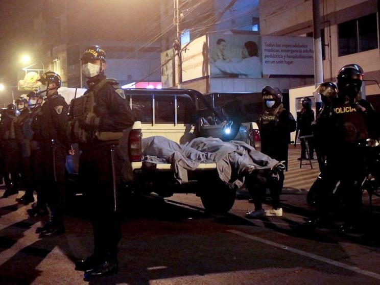 Нелегальна вечірка закінчилася трагічною загибеллю 13 людей: перші деталі та фото