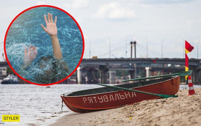 Тело матери на берег вытащили ее дети: 31-летняя женщина утонула в Азовском море