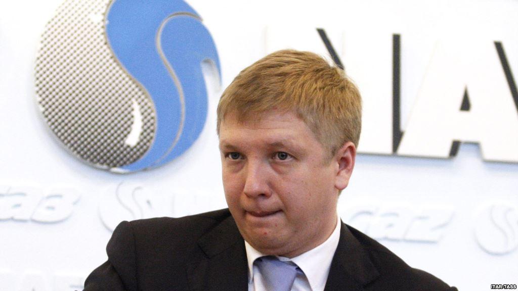 В сентябре цена на газ на Украине вырастет на 40% — Коболев