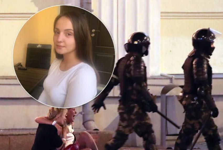 В Беларуси беременная женщина потеряла ребенка после избиения в милиции
