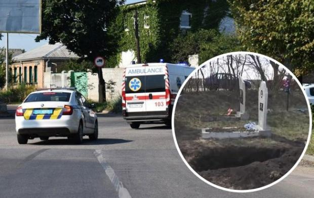 На Полтавщині два брати кілька годин по-звіряч0му катували жінку (відео)