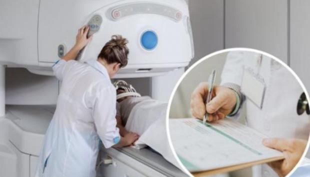 Українцям розповіли, як безкоштовно обстежитися на рак (повний список процедур)