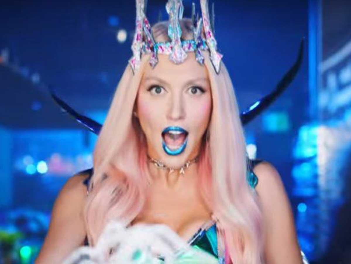 Відома продюсерка зухвало «наїхала» на зіркову українську співачку і продемонструвала скандальне відео