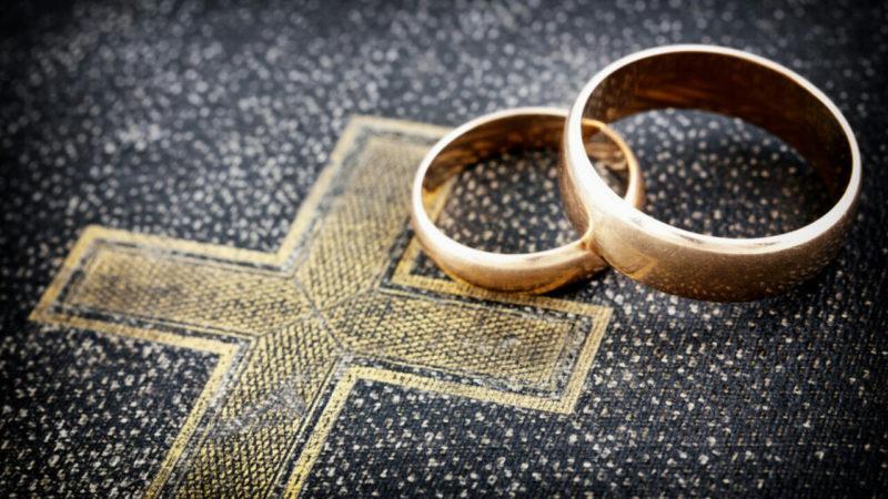 Сильна молитва, подяка Богу за ваш шлюб, яку слід прочитати кожній жінці