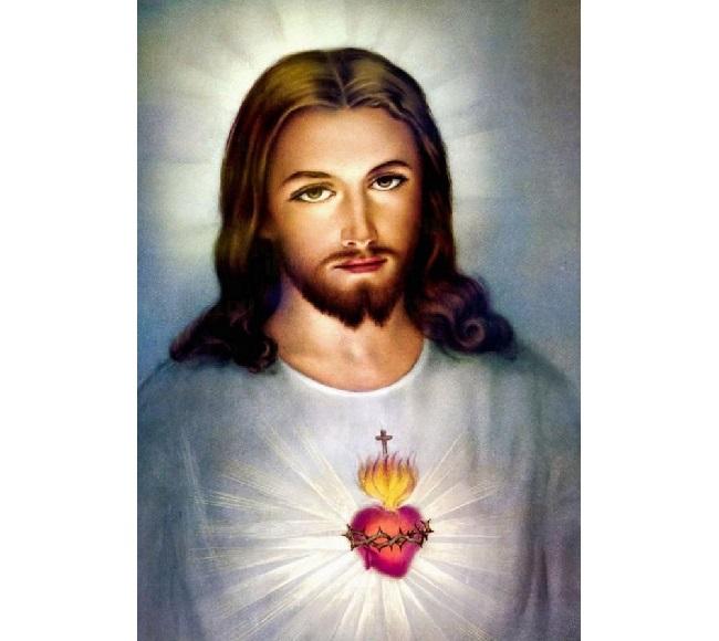 Далеко не той хлопець з ікон: Фотограф створив реалістичне фото Ісуса Христа і викликав суперечки
