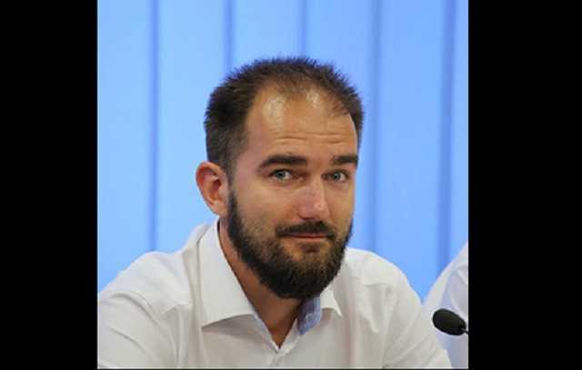 """""""На мене впали фейки"""": підозрюваний у хабарництві нардеп """"Слуги народу"""" Юрченко спростував крадіжку пива"""