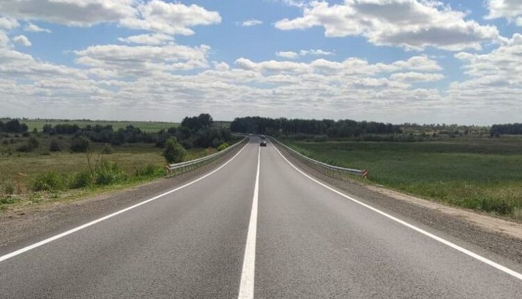 В сети показали, что сейчас происходит на трассе к запорожскому курорту (ВИДЕО-ФОТО)