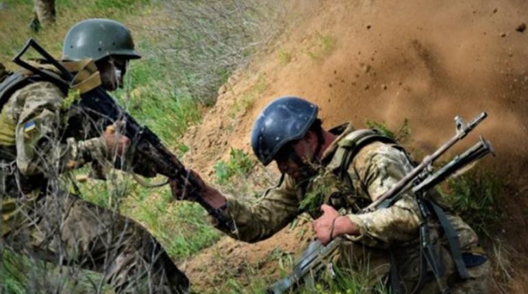 У штабі ООС заявили про зрив перемир'я на Донбасі