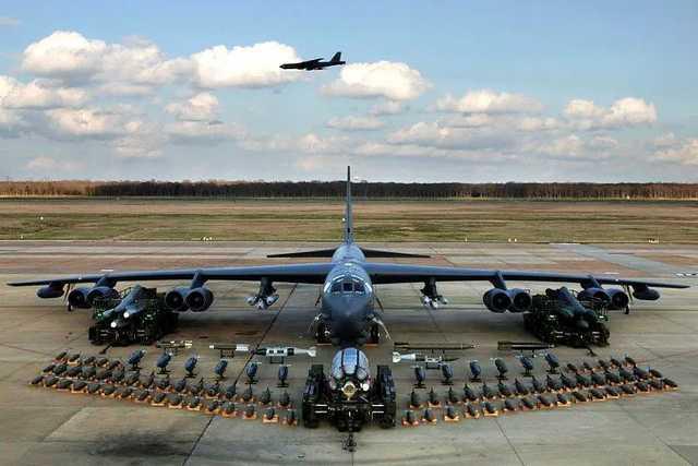 Военные самолеты Украины и США пронеслись вблизи Крыма: патрули станут постоянными