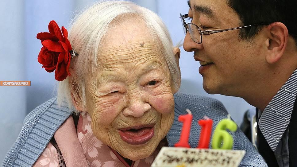 Онколог раскрыл секрет долголетия японцев. Стоит прислушаться!