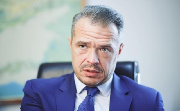 Польські слідчі знайшли у схованках в ексглави «Укравтодору» готівку на мільйон євро