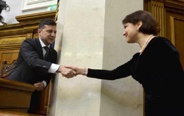 Шабунін: Зеленський і Венедіктова «кришують» нардепів-корупціонерів