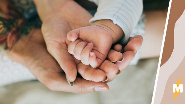Вистачило одного погляду: Щасливий батько чекав народження дитини, а після пологів … пішов подавати на розлучення