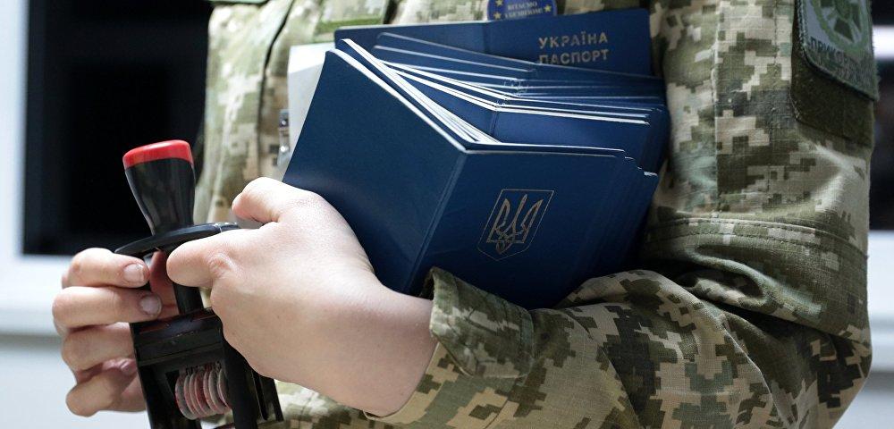 Безвіз України з ЄС опинився під загрозою через призначення голови САП