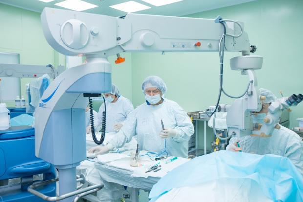 Винесли прямо з операційної: На Миколаївщині лікарі сказали жінці забрати з лікарні ампутовані ноги свого чоловіка