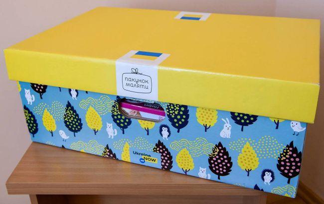 В Украине роженицам вернули «пакет малыша»: кто их получит