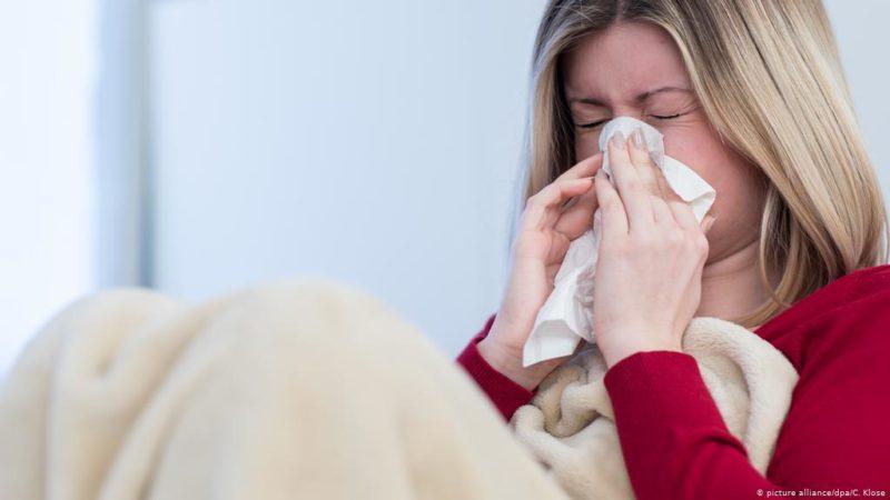 Как отличить коронавирус от гриппа: запомните все симптомы
