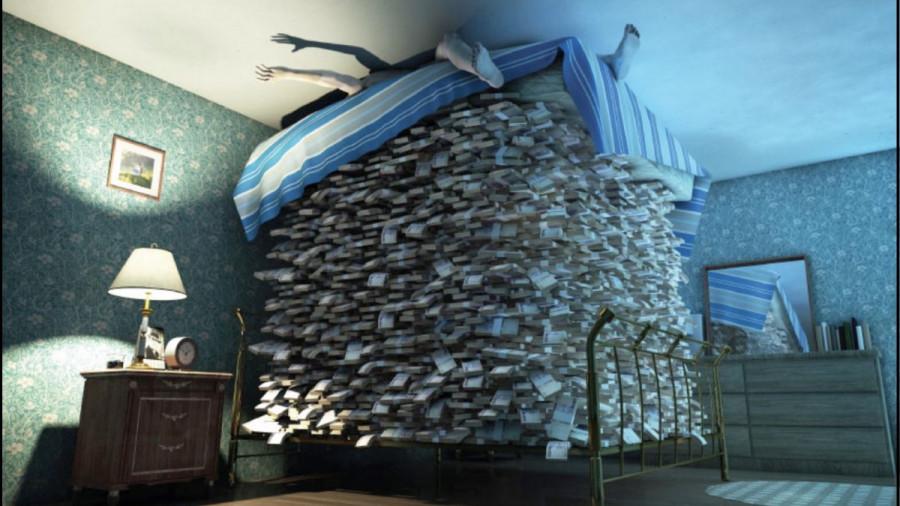 В каких частях дома нужно хранить деньги, чтобы их становилось больше, самые мощные места в квартире