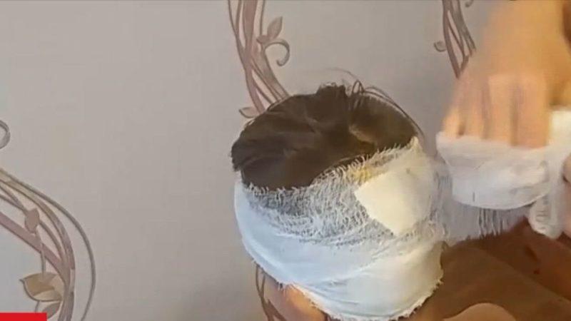 Вихователька своєї вини не вбачає: У Хмельницькому 2-річний малюк випав з вікна дитячого садочка (відео)