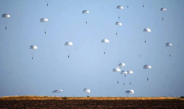 Україна та Британія розпочали унікальні військові навчання: у перший день біля Криму десантувалися сотні піхотинців