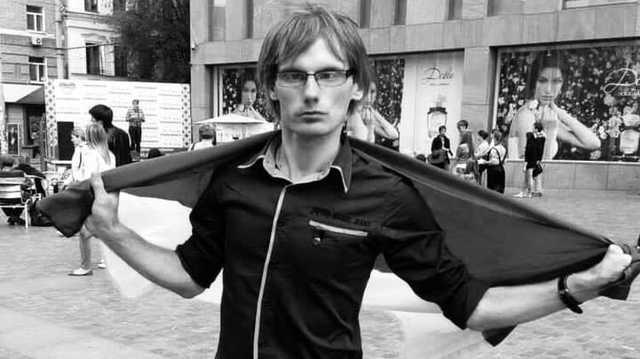В Киеве за сутки раскрыли убuйство активиста с ДЦП и рассказали подробности преступления