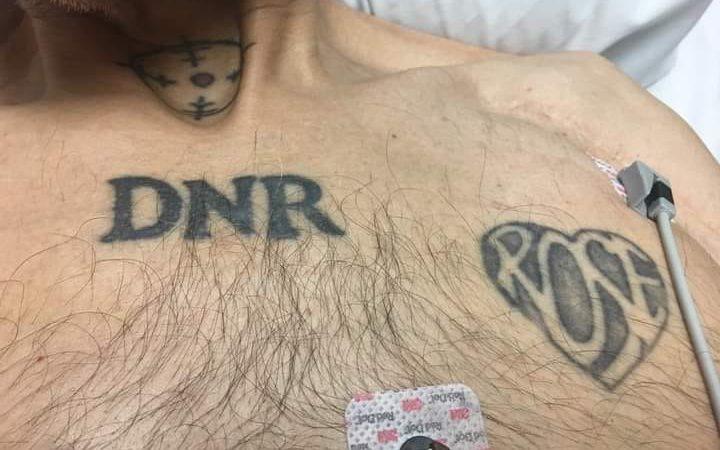 В КОЖНОГо справжнього сєпара має бути ТАКЕ татуювання! )) Чи варто нам реанімувати, то що спочатку названо DNR?