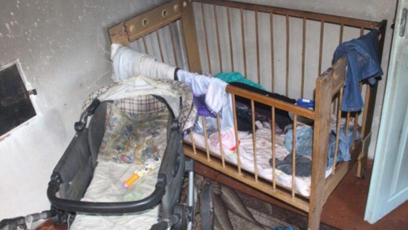 Трагедия в Хмельницкой области: Во время пожара в доме с тремя детьми погuб младенец (ФОТО)